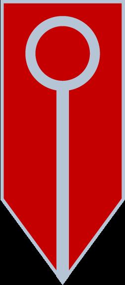 Durosia-Heraldry