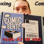 Comics in a Box Every Month