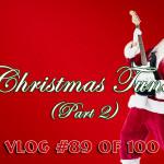Christmas Tunes (Part 2)