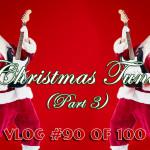 Christmas Tunes (Part 3)