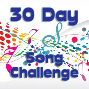 30 Day SongChallenge