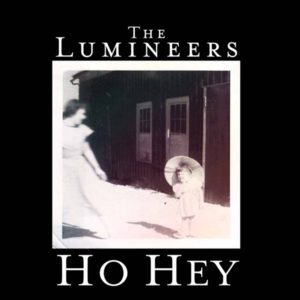 The Lumineers, Ho Hey, Album cover