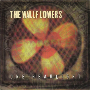 The Wallflowers, One Headlight